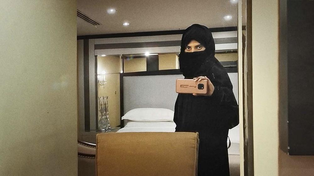 Две женщины создали фильм о побеге из Саудовской Аравии