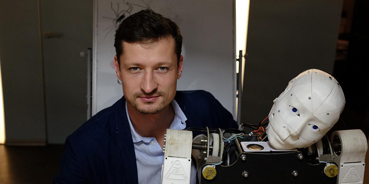 Вкалывают роботы. Почему в Украину пришла мода на обучение детей роботот...