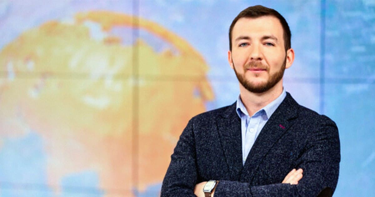 """Подоляк подтвердил, что новым спикером Зеленского будет ведущий """"Украина 24"""""""