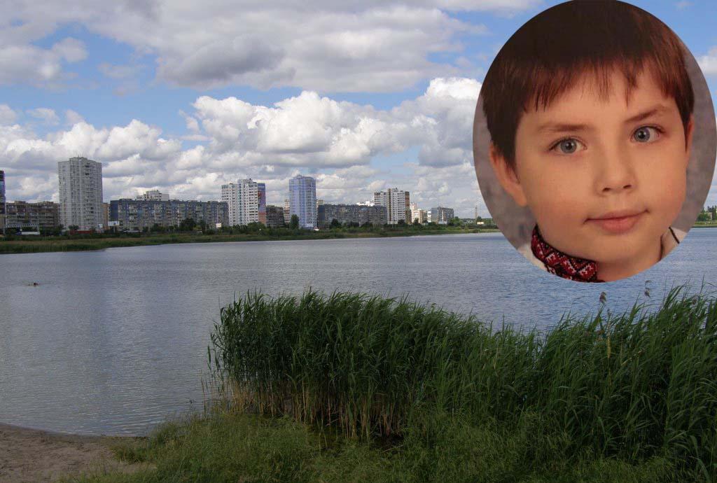 И снова убийство ребенка. Подробности смерти 9-летнего Захара Черевко
