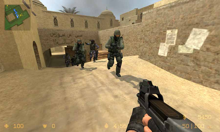 Британский солдат получил выговор за то, что убил сослуживца в онлайн-иг...