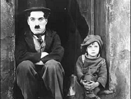 Обнаружен неизвестный фильм с участием Чарли Чаплина