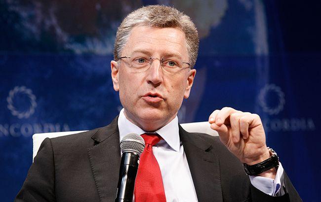 Россия хочет контролировать доступ к Мариуполю, - Волкер