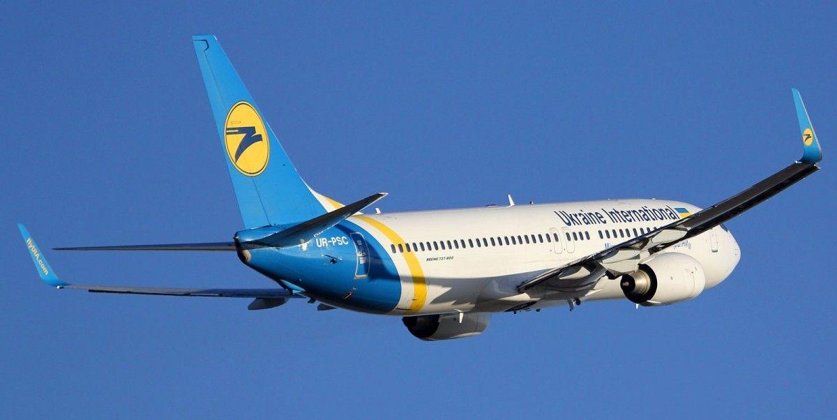 Самолетам, которые используются в Украине, в среднем по 23 года