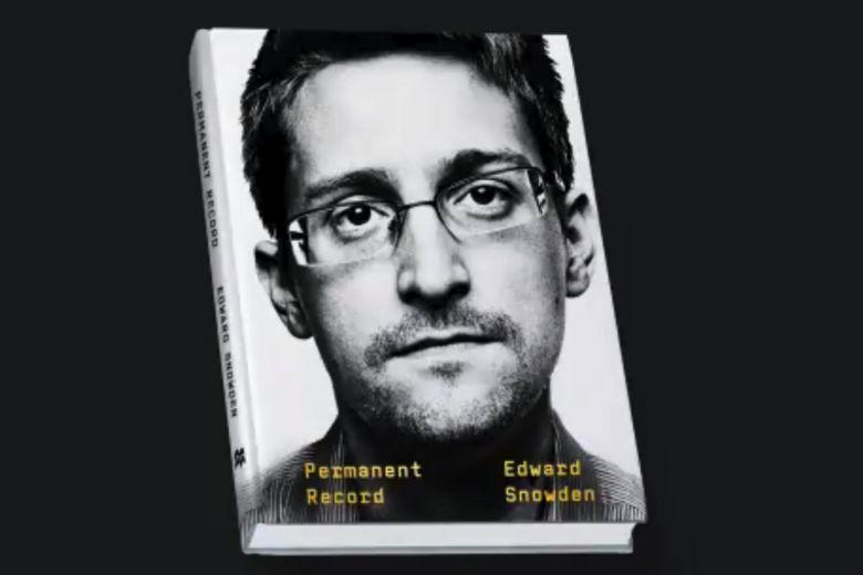 США подали в суд на Эдварда Сноудена