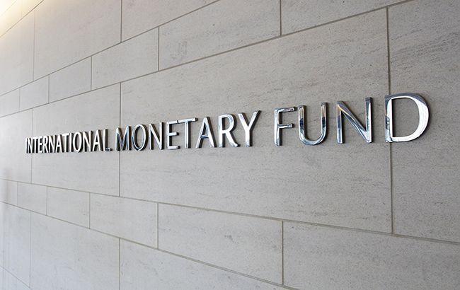 Миссия МВФ продолжит работу в Киеве