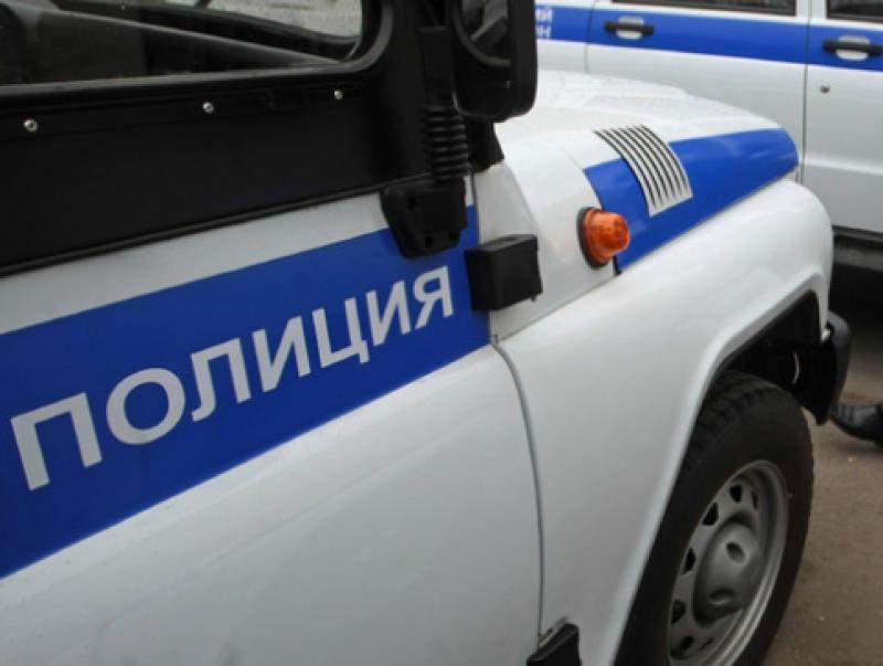 Под Москвой неизвестный несколько часов бросал гранаты в полицейских