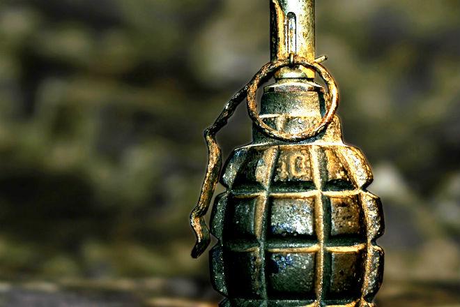 Опасные игрушки: в ОРЛО в результате взрыва гранаты пятеро детей угодили...