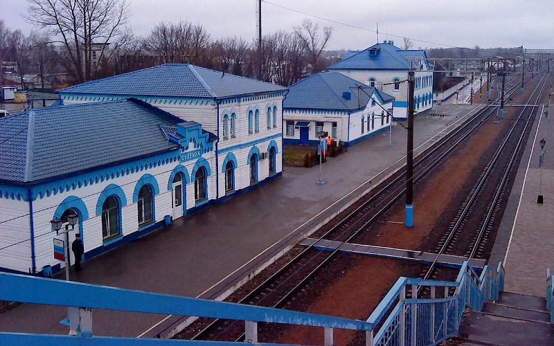 Коронавирус: В РФ взяли на карантин пассажиров поезда из Киева, Гончарук...