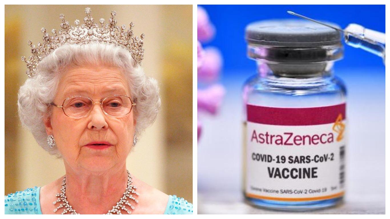 Разработчиков вакцины AstraZeneca наградили рыцарскими титулами