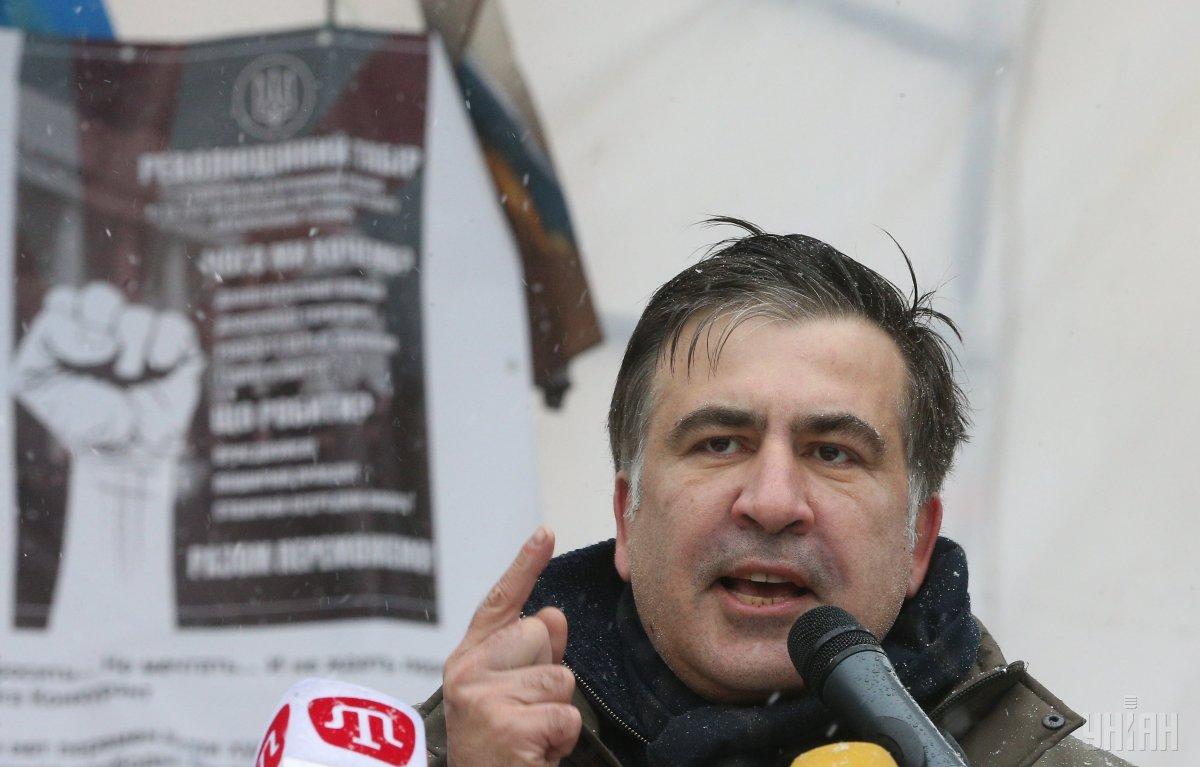 Западные эксперты: Если развалится дело Саакашвили – власть потеряет дов...