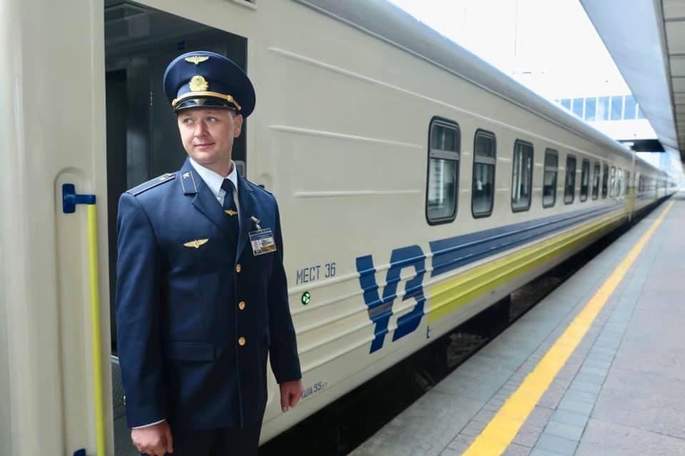 В 2019 году Укрзализныця запустит поезда в Германию и Словакию, - Омелян