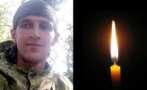 На Донбассе боец ВСУ подорвался на гранате в блиндаже