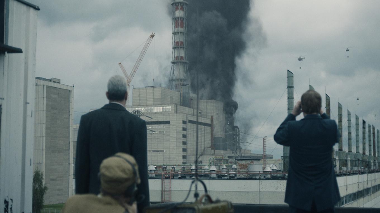 """Создателей сериала """"Чернобыль"""" выдвинут на Шевченковскую премию"""