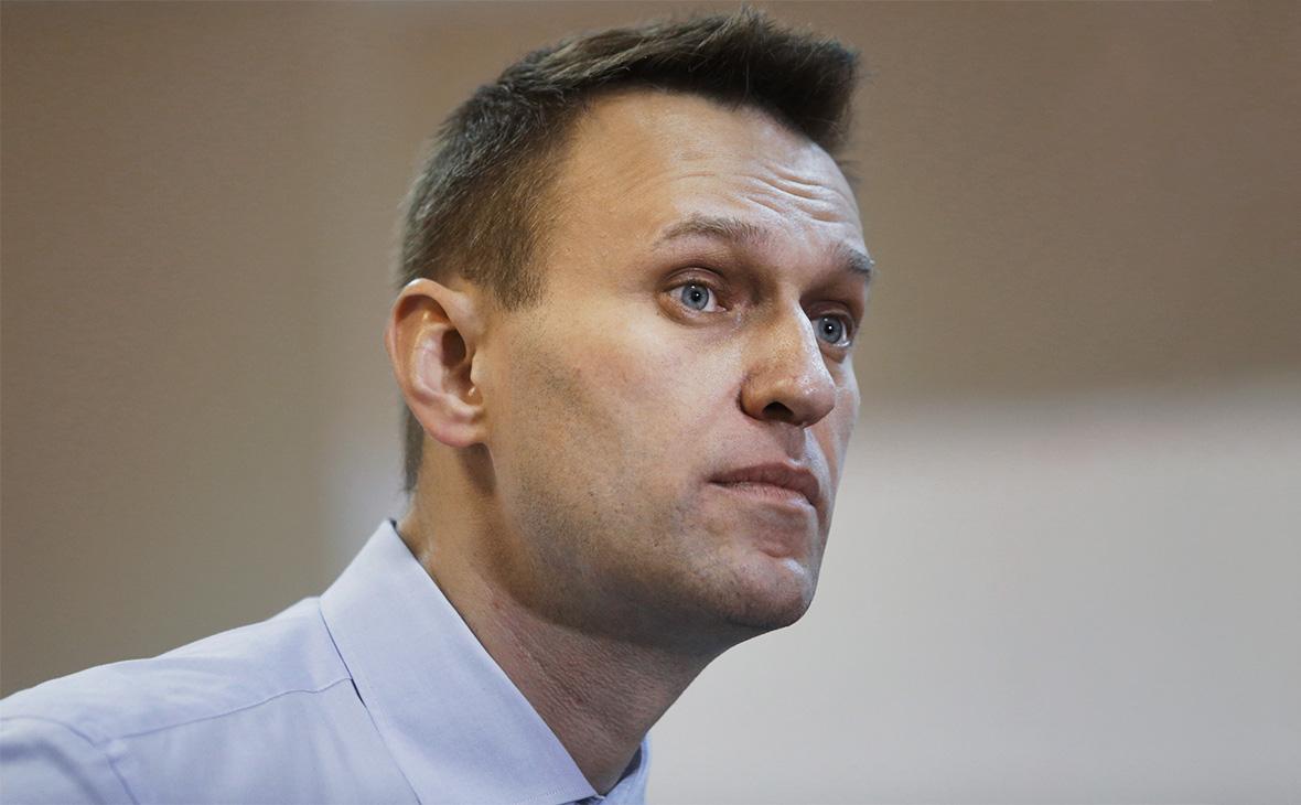 Правительство Германии не исключает, что Навальный был отравлен