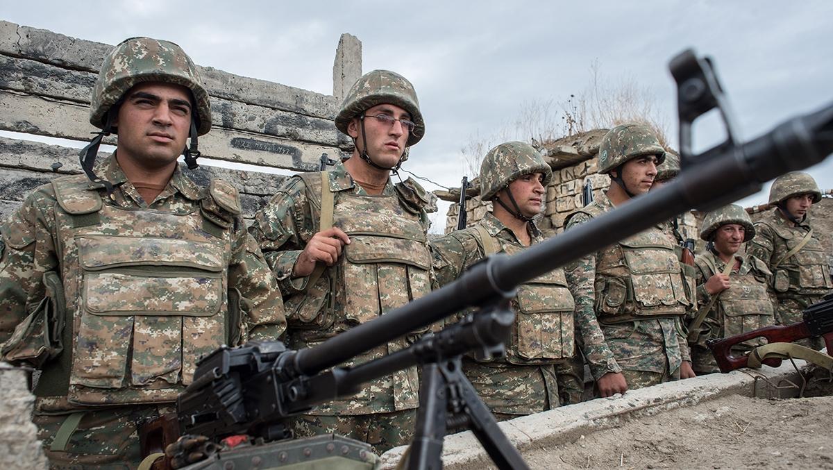 Армия Азербайджана взяла стратегический поселок Мадагиз, - Алиев