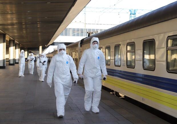 Статистика коронавируса в Украине на 3 августа: количество новых случаев...