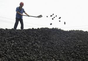 Китай выделит Украине кредит на $3,6 млрд на проекты замещения газа угле...