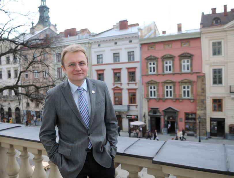 Андрей Садовый больше не хочет быть мэром Львова