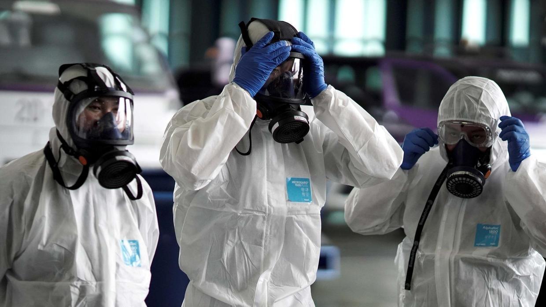 В Пекине не осталось ни одного заболевшего коронавирусом