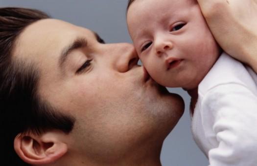 Рада приняла закон об одиноких отцах