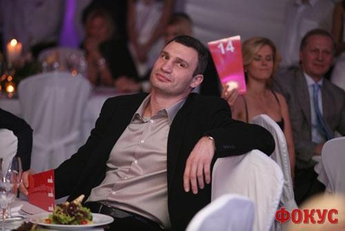 Виталий Кличко пожелал Валуеву проучить Хэя