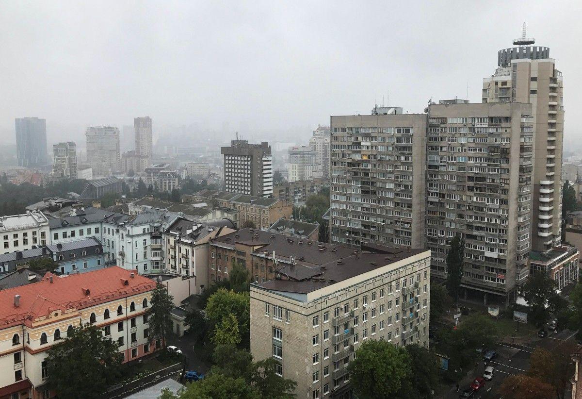Дубилет планирует отдать на приватизацию целый квартал в центре Киева