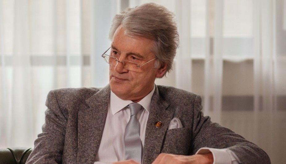"""Ющенко увидел политический подтекст в деле по """"Межигорью"""""""
