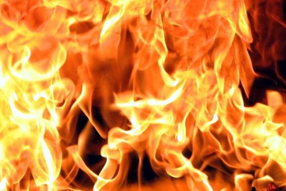 В Багдаде горел родильный дом, погибли младенцы