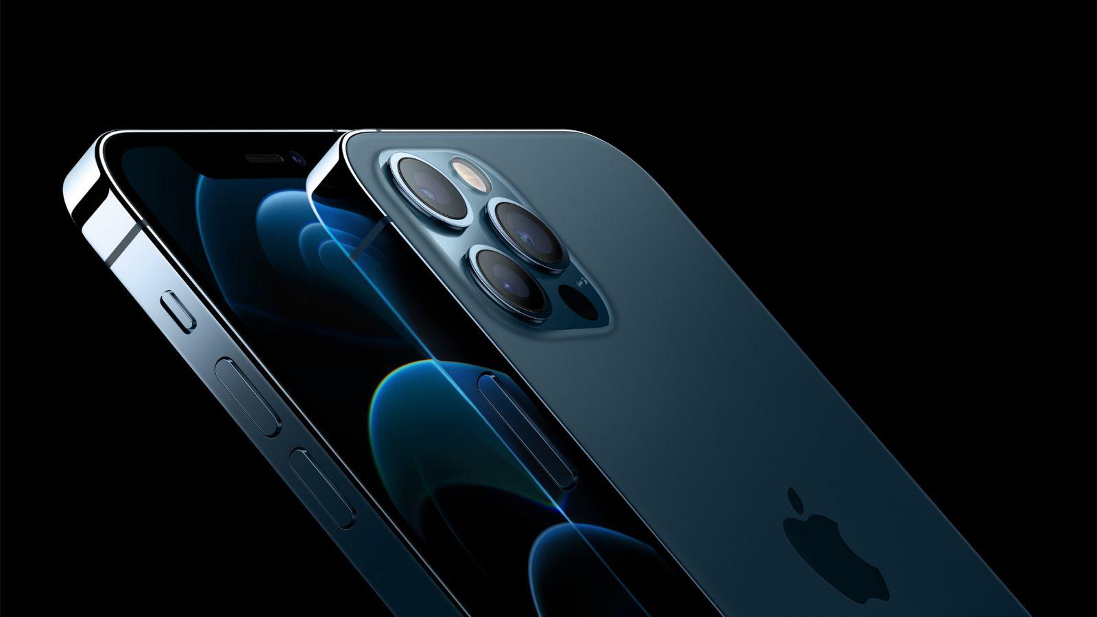 В Украине цена iPhone 12 будет стартовать от 25,5 тыс. грн