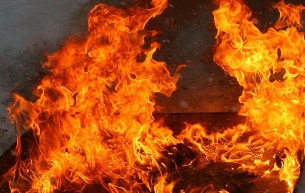 В здании Пенсионного фонда произошел пожар, есть погибший