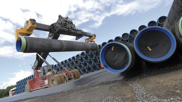 Стала известна дата запуска газопровода в обход Украины