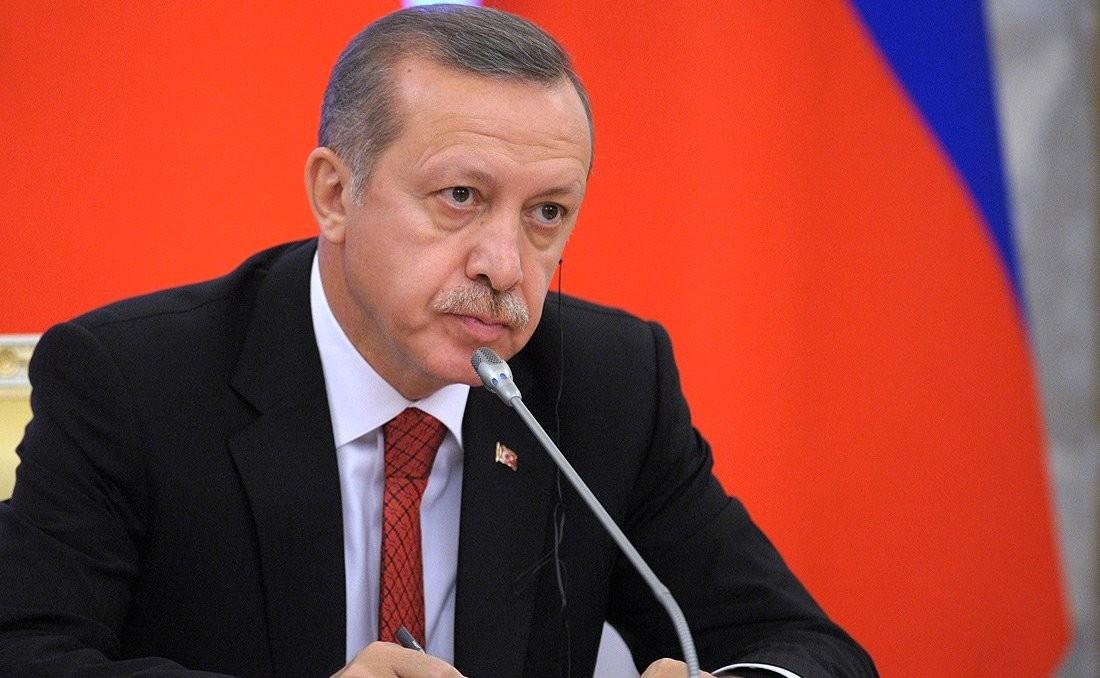 Вашингтон фактически поддержал действия Эрдогана в Сирии
