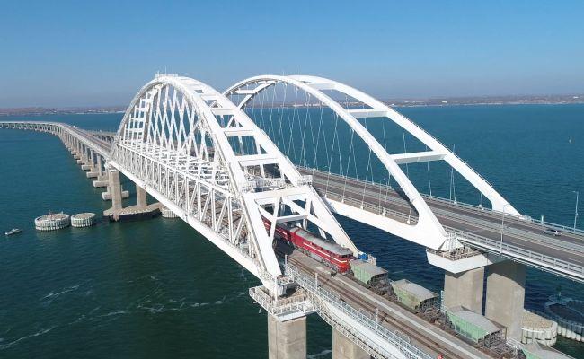 Швейцария вслед за ЕС ввела санкции против России за Керченский мост