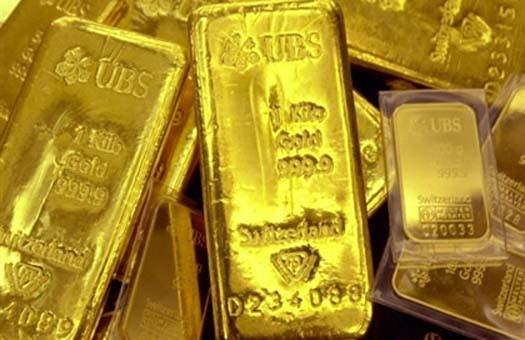 Спрос на золото за квартал упал на 34%, - WGC