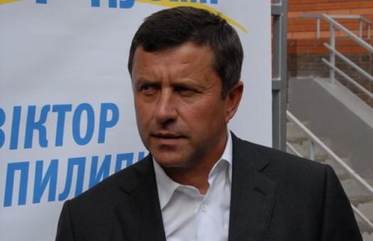 Мы сделаем все, чтобы Пилипишин не победил, - Левченко