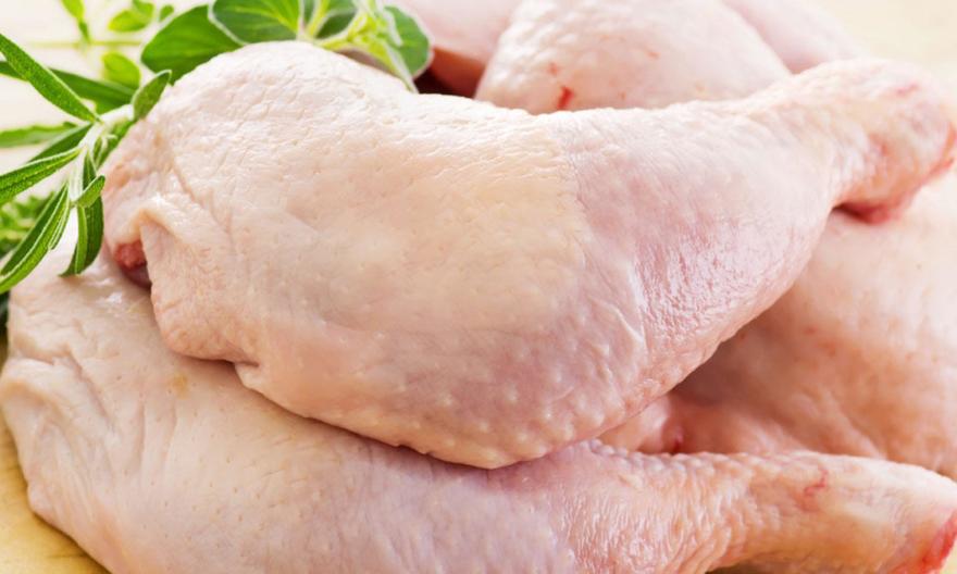 Украине разрешили поставлять курятину и яйца в Сингапур