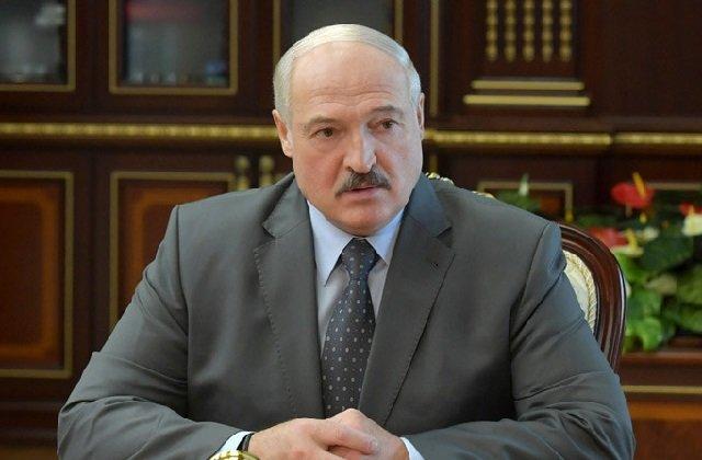 """Лукашенко заявил о срыве """"майдана"""" в Беларуси"""