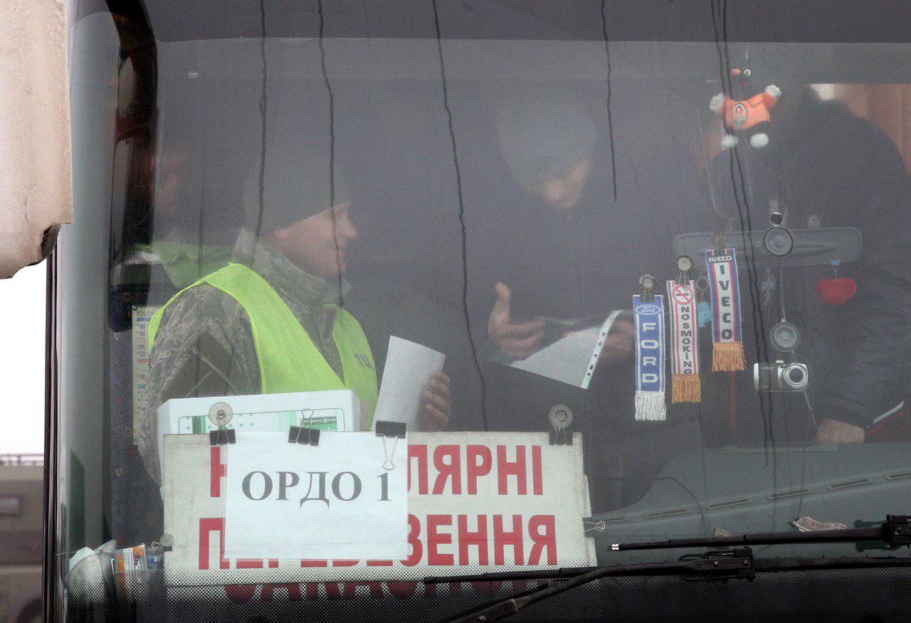 В ОРЛДО отказались возвращаться около 20 пленных, удерживаемых Украиной