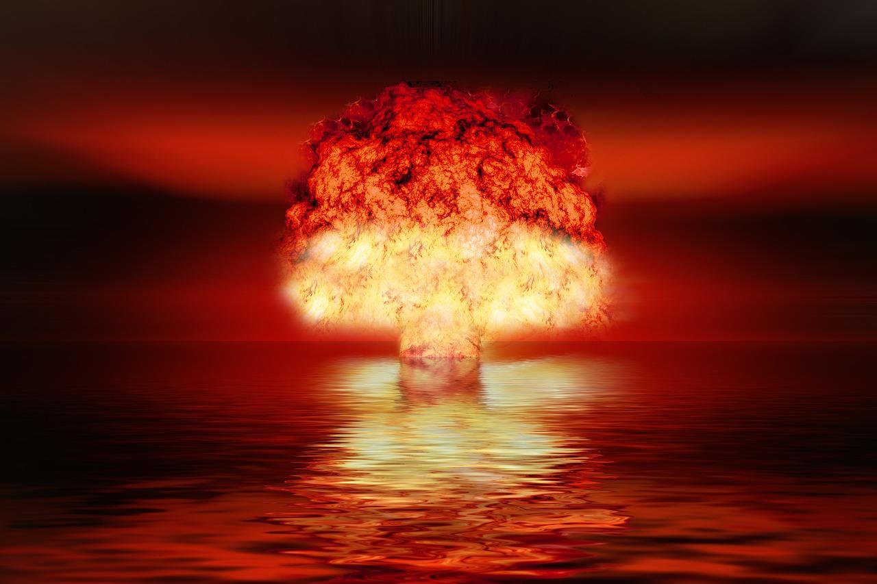 Ученые придумали, как использовать ядерные взрывы для поиска картин-подд...