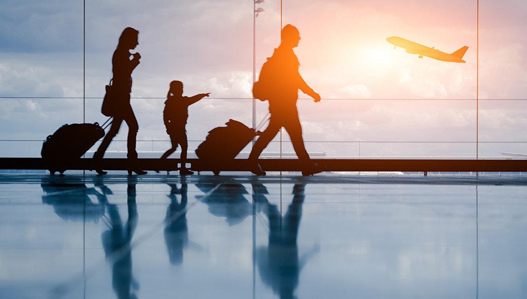 В МИД рассказали, как избежать проблем во время отдыха за границей