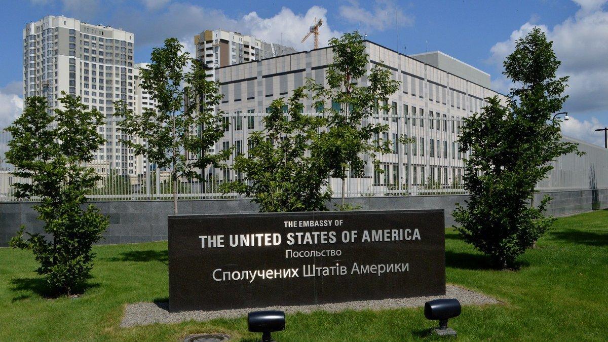 В Киеве напали на сотрудницу посольства США, она умерла
