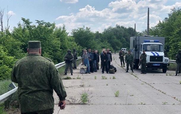 """Контрразведчики СБУ выявили завербованных """"ЛНР"""" заключенных"""
