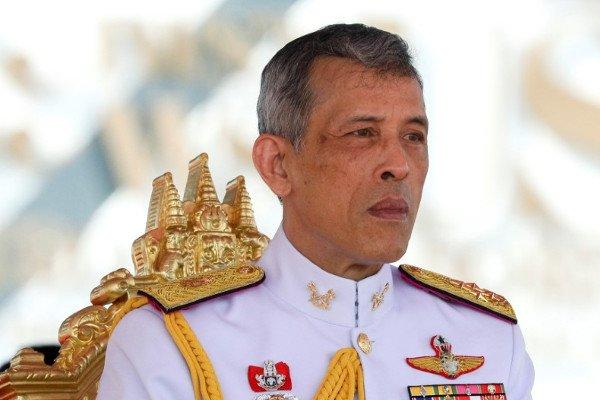 Заключенные украинцы в Таиланде получили помилование короля