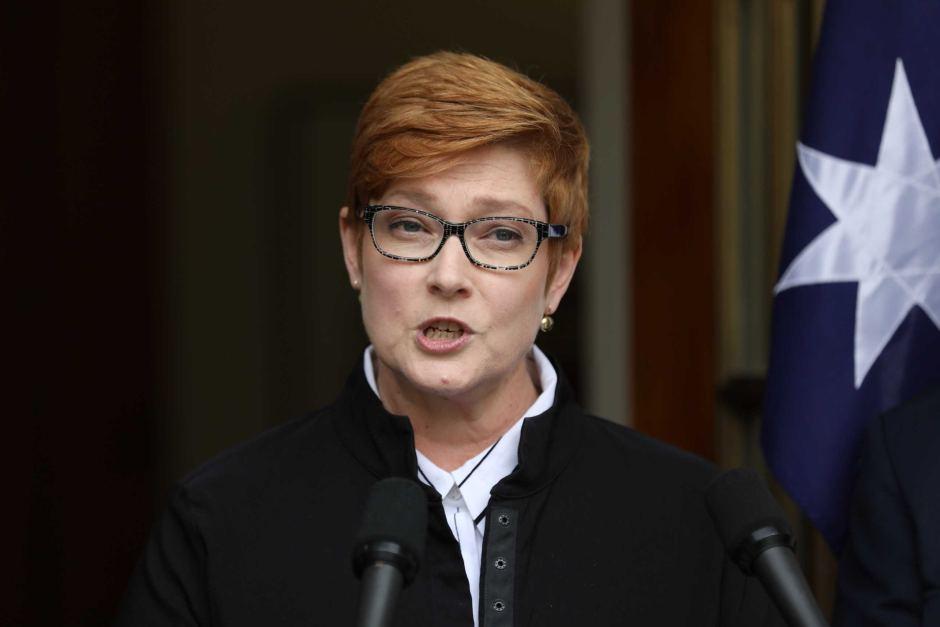 Австралия требует международного расследования о происхождении коронавир...