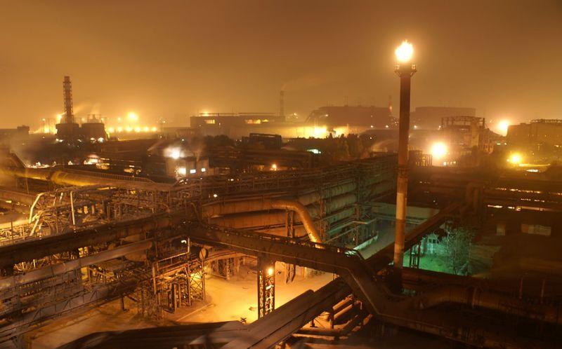 Секретарь СНБО обобысках СБУ на«ArcelorMittal Кривой Рог»: тревожный знак, разбираюсь