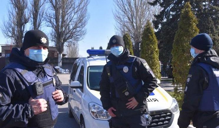При массовых скоплениях людей на Пасху будем использовать спецназ, – МВД