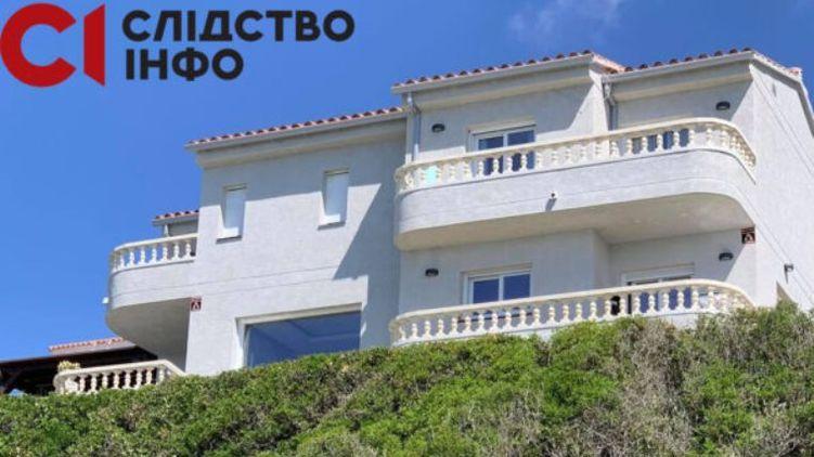 СМИ нашли у Шария виллу в Испании на берегу моря. Блогер назвал ее цену