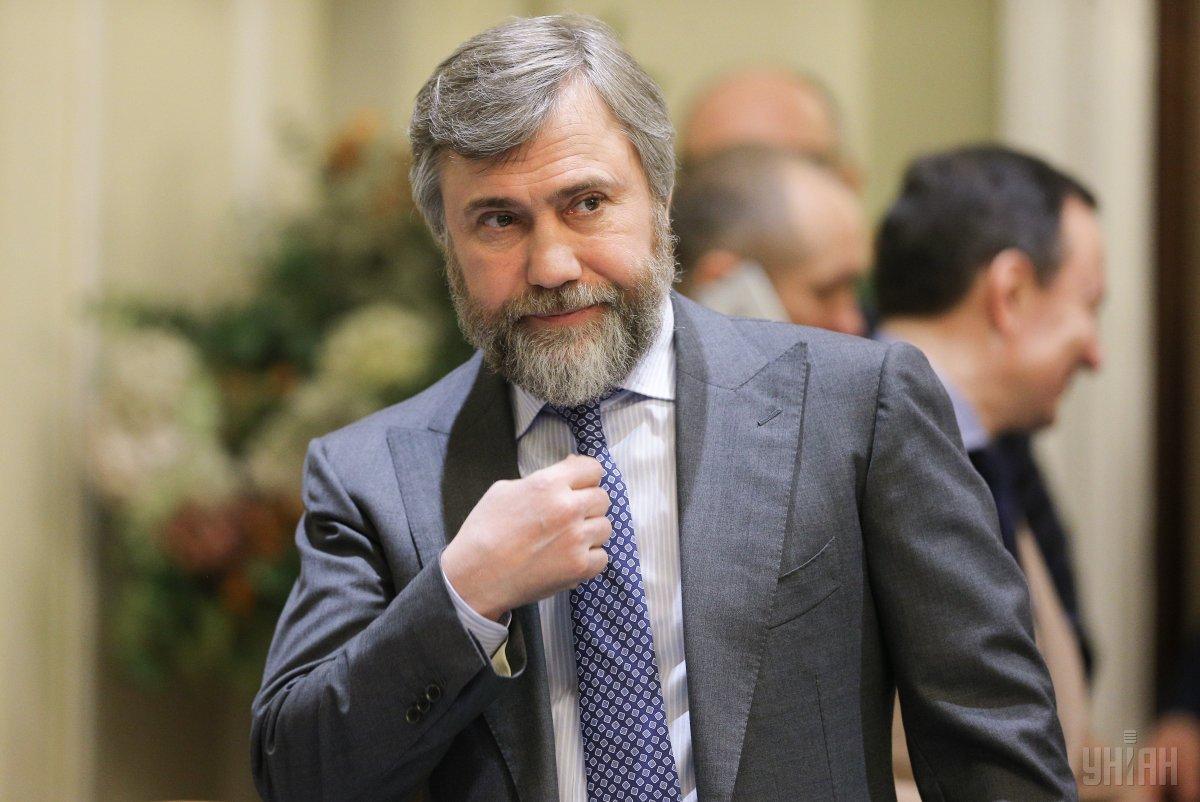 На православный форум в Грузию летали Новинский и епископ УПЦ МП, которы...