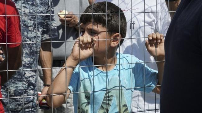 Трамп разрешил задерживать детей мигрантов на неопределенный срок